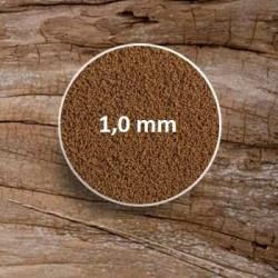 Tenyésztői haltáp (1.0 mm) 1000ml