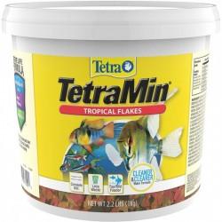 Haltáp - TetraMin Flakes 1000 ml