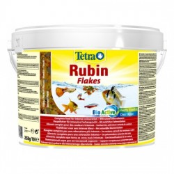 Haltáp - TetraRubin Flakes 1000 ml