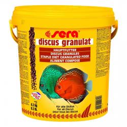 Haltáp - Sera Discus Granules 1000ml