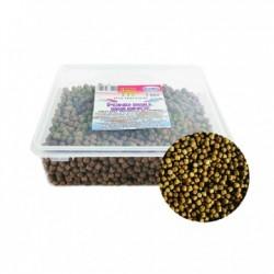 Tavi haltáp - Pond ball balance (6 mm) 1000 ml