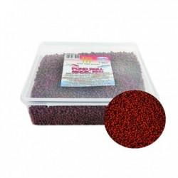 Tavi haltáp - Pond ball magic red (3 mm) 1000 ml