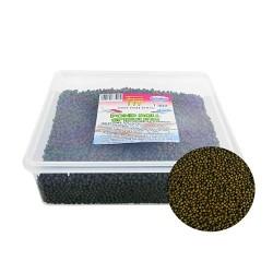 Tavi haltáp - Pond ball spirulina (3 mm) 1000 ml