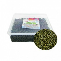 Tavi haltáp - Pond ball spirulina (6 mm) 1000 ml