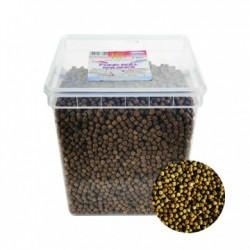 Tavi haltáp - Pond ball balance (6 mm) 5000 ml