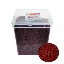 Tavi haltáp - Pond ball magic red (3 mm) 5000 ml