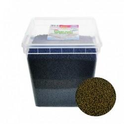 Tavi haltáp - Pond ball spirulina (3 mm) 5000 ml